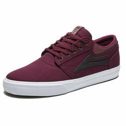 Lakai Skateboard Shoes Griffin Port Canvas