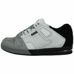 Globe Skateboard Shoes Sabre Black/Light Grey/Grey