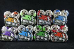 Spitfire Skateboard Wheels Big Head ALL SIZES 99a DU Skatebo