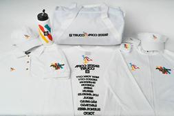 ADIDAS SKATEBOARDING Skate Copa Court Collection XL Shirts H