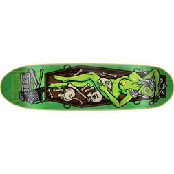Creature Skateboards Bratrud Babes III Limited Edition Creat