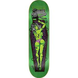 Creature Skateboards Bratrud Babes III Limited Edition Babes