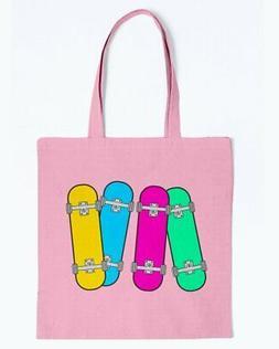 Skateboards Tote Bag