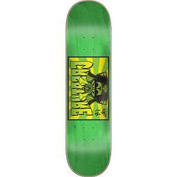 "Creature Skateboards Soul Servant Skateboard Deck - 8.37"" x"