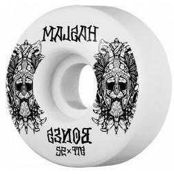 Bones STF V3 Haslam Ragnar Wheels 52mm Slims 103A