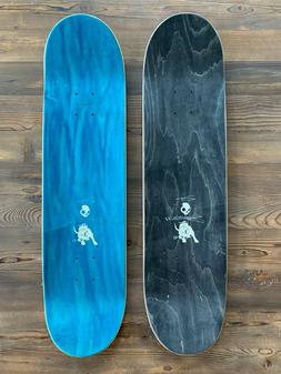 Vintage EXTREMELY RARE Skateboard Skate Decks Skullcandy IPO